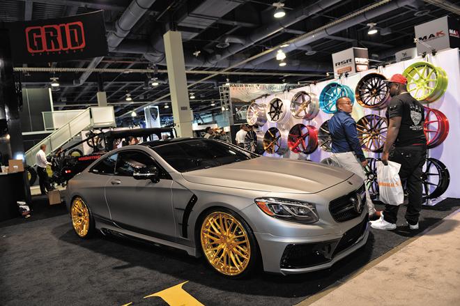 Mercedes S-Class×WALD、Sクラス、ヴァルド、サビーニ、SAVINI