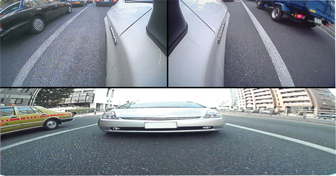 R-SPEC マルチカメラスプリッター