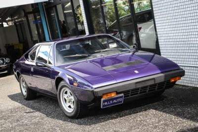 フェラーリディーノ308GT4