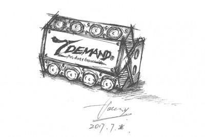 T-DEMAND、ティーディメンド