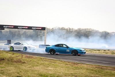 ドリフト、drifting