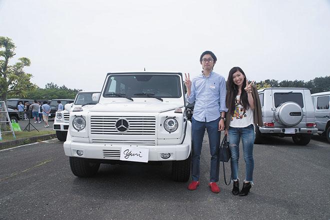 2009y G500