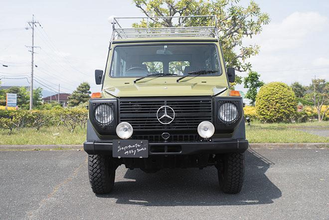1982y 300GD