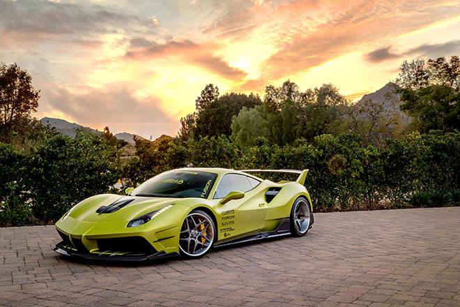 Ferrari-488-wide-body-kit-Misha-11