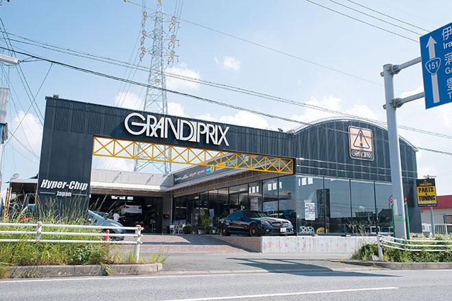 グランプリ、GRANDPRIX