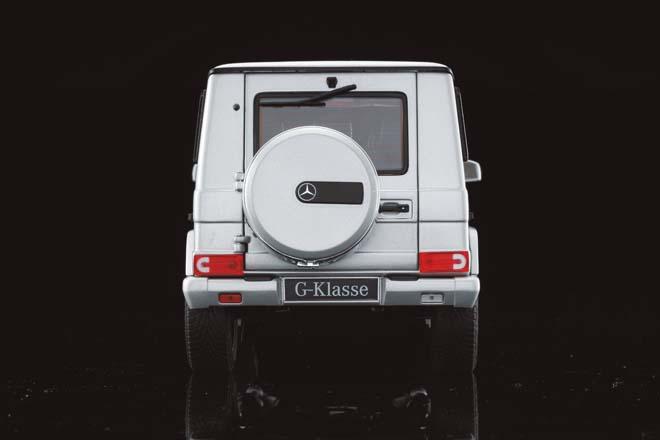 2012型 G500 LONG、ダイキャスト、AUTO art製