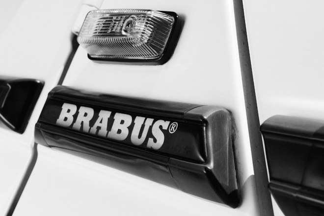 BRABUS 300GE 3.6