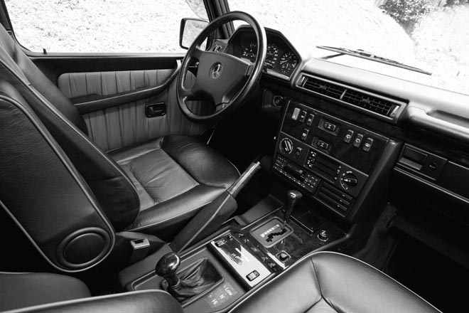 AMG 500GE 6.0