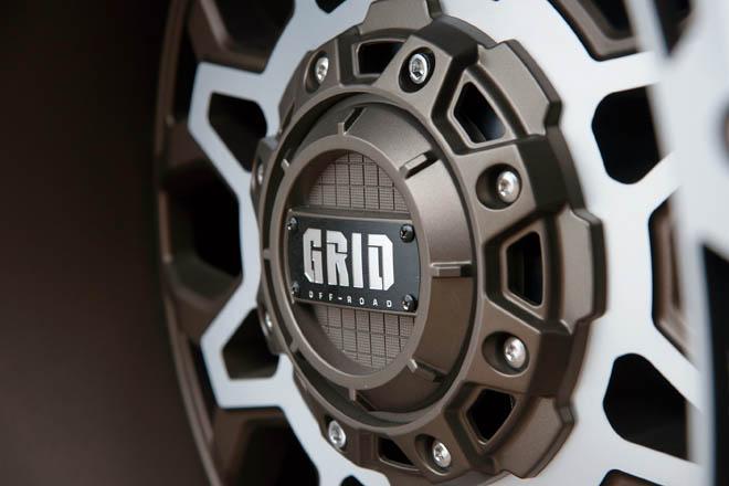 GRID GD9