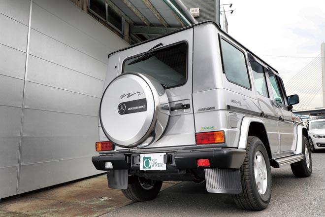 1995年式のG36