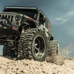 JKラングラー、JK WRANGLER、GRID OFF-ROAD