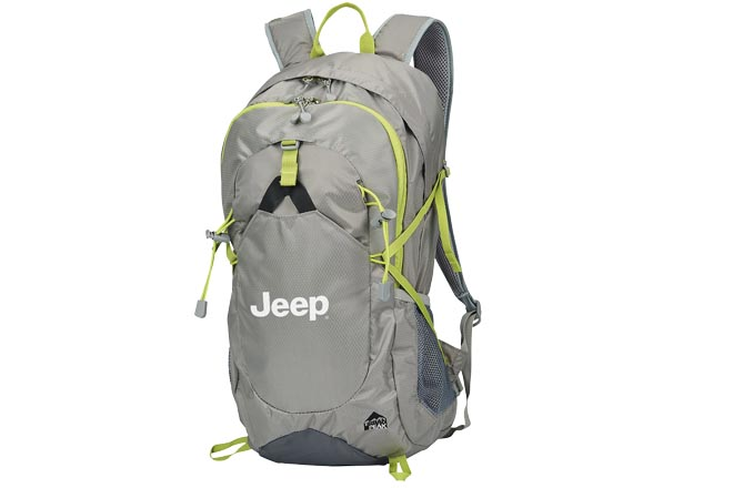 25L URBAN PEAK BACKPACK
