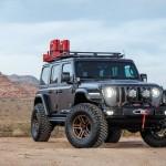 Jeep Wrangler JL-JX EDITION