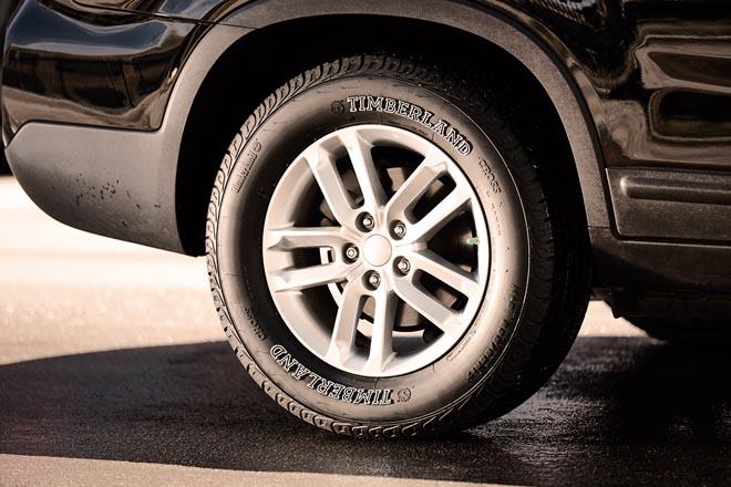 Timberland Tires、ティンバーランドタイヤ