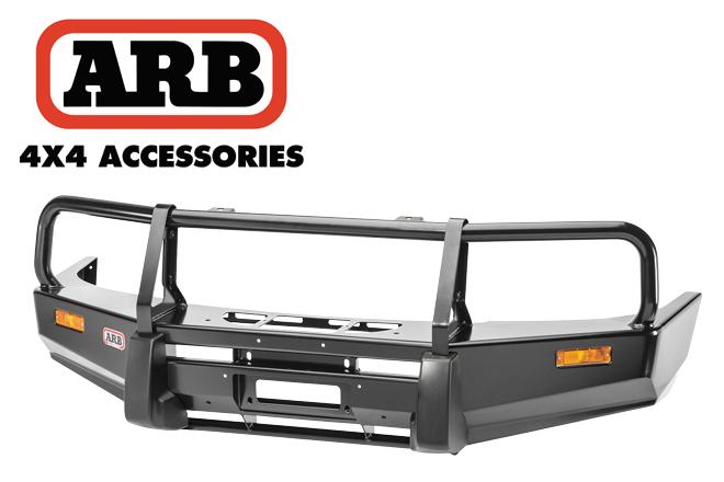 ARB 4×4 ACCESORIES