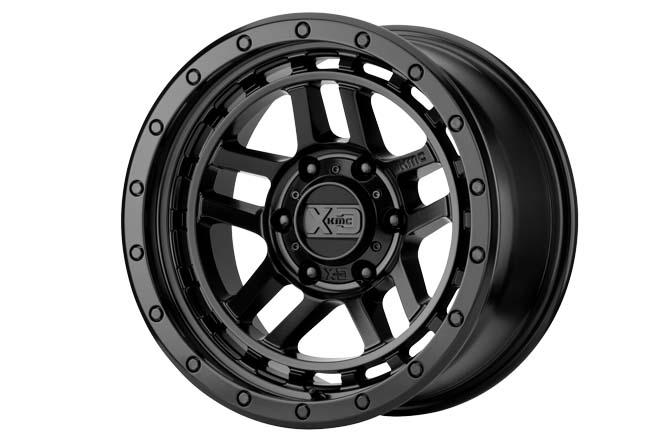 XD140 RECON