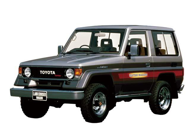 1987年型 ワゴンSX5