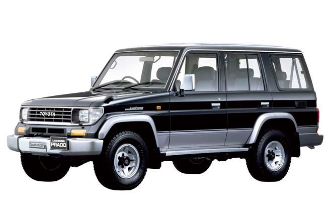 1993年型 4ドア EXワイド