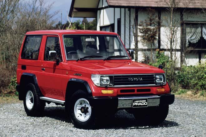 1993年型 2ドア SXワイド