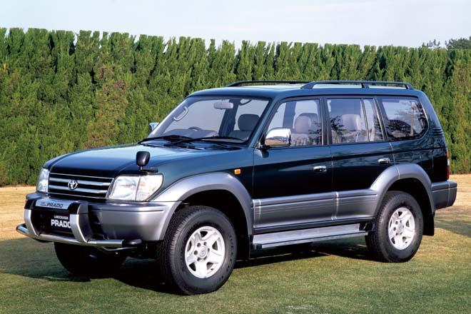 1996年型 TZディーゼル