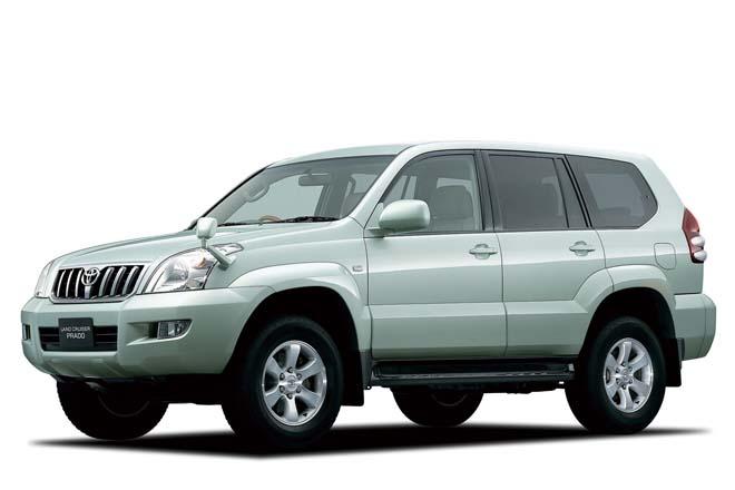 """2002年型 TZ """"Gセレクション"""" V6 3400ガソリン"""